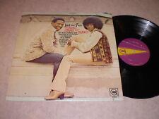 Edwin Starr & Blinky: Just We Two LP - Soul