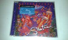 santana : supernatural cd