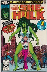 The Savage She-Hulk #1  7.0