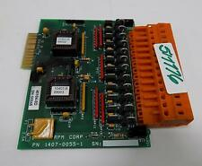 RPM CORP. CIRCUIT BOARD 1407-0055-1 / 40104-0D