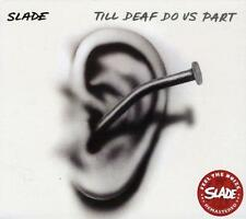 Slade(CD Album)Till Deaf Do Us Part-Salvo-SALVOCD008-UK-2007-New
