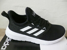 Adidas Trainers Casual Shoes Low Shoes Black New