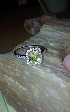 Judith Willams 925 Silber Ring Touch of Diamonds Neu !!!