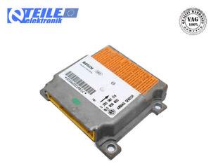 Airbagsteuergerät / ECU airbag VW Passat 3B 8L0959655A / 0 285 001 174