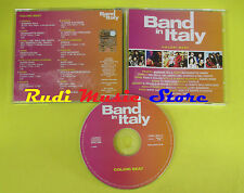 CD BAND ITALY COLORI BEAT compilation PROMO 03 PROFETI POOH ORME (C7) no mc lp