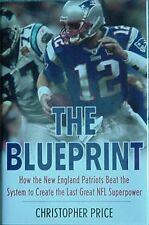 Other vint sport publications in sportfootball team nflnew new england patriots dynasty 2007 book tom brady cvr malvernweather Gallery