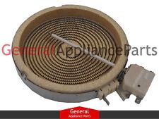 Kenmore Sears Tappen Stove Range Radiant Heating Element 316049600 318050100