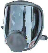 Full Face Gas Shield 6800 Face piece Respirator Spray Chemical Labor-at Safety