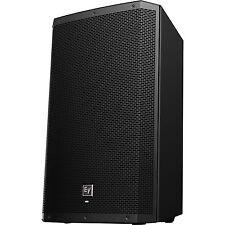 "Electro Voice EV ZLX12P 1000W 12"" Powered Speaker w/DSP OPEN BOX CLEAN ""NEW"""