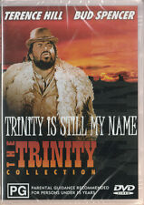 Trinity is Still My Name *New & SEALED* ALL Regions (Plays on any Player)