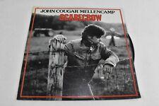John Cougar Mellencamp – Scarecrow, VINYL LP