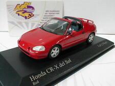 Minichamps Auto-& Verkehrsmodelle aus Druckguss für Honda