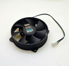Cooler Master PWM 90mm Round CPU Heatsink's Fan 4-Pin Silent Quiet