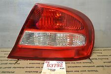 2003-2004-2005 Sebring Coupe Right Pass oem tail light 92 5C3