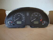 Ford Galaxy 2,3 16V 107kW 1997 Kombiinstrument Tacho 7M0919882P  95VW10849KE