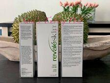 (1) RevaleSkin Night Cream Creme De Nuit 1.7oz (50ml) New & Sealed + Gift �