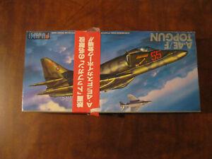 "Fujimi Douglas A-4E/F Skyhawk ""Top Gun"" 1/72"