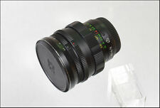 Russian 28mm lens Mir 10A with Nikon mount.