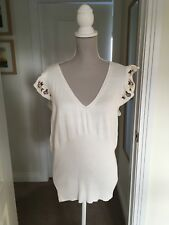 NEXT Sleeveless Top Size 20