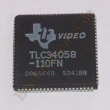 54LS194 Registre a decalage 4 bits CL194//2 = 74LS194