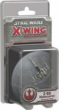 X-wing Miniatures Game BNIB-Z-95 Headhunter Expansion Pack
