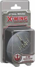 X-wing Miniatures Game BNIB-Z-95 Headhunter Expansion Pack