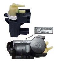 Électrovanne, Capteur de Pression Turbo PEUGEOT, CITROEN 1.6 Hdi, FORD 16.Tdci