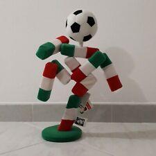 Mascotte CIAO Mondiali Calcio Italia '90 Originale