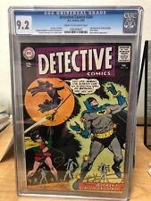 Detective Comics #336 (1965) CGC 9.2 - Zatanna