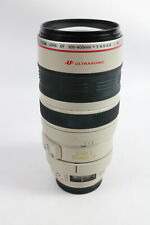 Canon Ultrasonic Lens/W Case
