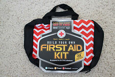 (2 pack) Johnson & Johnson's Build Your Own First Aid Kit Bag (Empty Bags only)