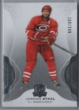 JORDAN STAAL 16-17 Upper Deck The Cup Base 160/249