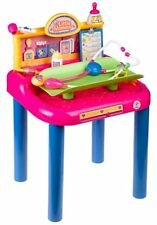 Fisher price little mommy baby checkup center