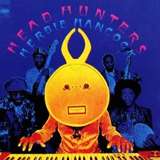 HERBIE HANCOCK HEADHUNTERS NEW SEALED MUSIC ON VINYL 180G LP IN STOCK