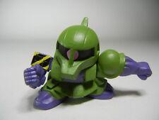 "Gashapon SD Gundam FullColor Stage 36 ""MS-05 ZAKU (The Origin)"" Figure BANDAI"