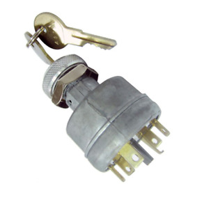 Fits 1977 Ski-doo Everest 340e Ignition Switch - Electric Start