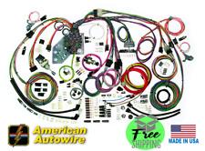 19 73 74 75 76 77 78 79 80 81 82 Chevy GMC Truck Classic Update Harness 510347