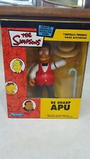 Simpsons Be Sharp Apu Mail Away Special Mib Brand New