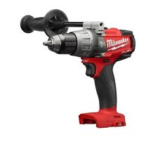 "Milwaukee 2704-20 M18 FUEL™ 1/2"" hammer  Drill/Driver NEXT GENERATIONS M18FPD-0"