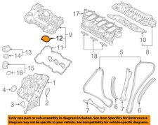 KIA OEM 16-18 Sorento Engine Parts-Valve Cover Seal Left 224433CGB0