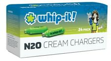 288 Whipped Cream Chargers BEST QUALITY WHIP CREAM CHARGERS ON THE MARKET!!!!!