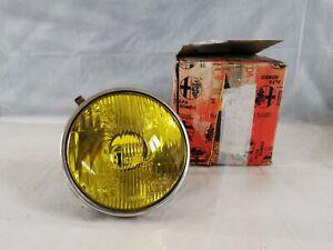 Headlight Alfa Romeo Alfasud Sprint Yellow Siem 4877 New Original