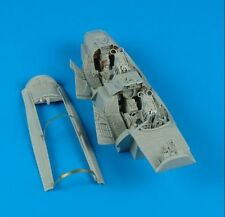 Aires 1/32 scale F14A Cockpit Set 2065 for Tamiya