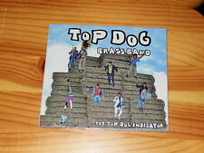 TOP DOG BRASS BAND - THE TOP DOG INDICATOR / DIGIPACK-CD 2011 OVP! NEW!