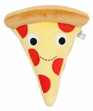 "Kidrobot Yummy World Ginormous 24"" Pizza Toy Designer Plush NEW Rare!"