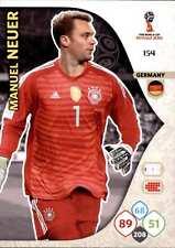 Panini WM Russia 2018 -  Nr. 154 - Manuel Neuer - Team Mate