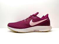 Nike Air Zoom Pegasus 35 Running Shoes Purple UK 5 EUR 38.5 US 7.5 942855 606