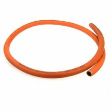 8mm Orange High Pressure Gas Hose - per meter