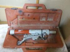 S & C Loadbreak Tool Load Buster 5300R3 Lineman Tool