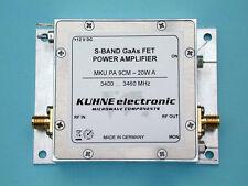 9cm AMPLIFICATORE mku PA 9cm-20w a, Power Amplifier, amplificatori di potenza, db6nt